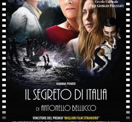 IL SEGRETO DI ITALIA LOCANDINA jpg